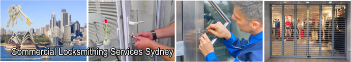 All Day Locksmiths Commercial Call Out Service Sydney