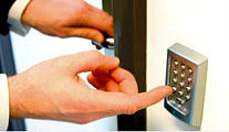 Commercial Residential Access Control Systems
