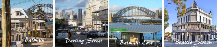 Locksmiths Services Balmain Sydney