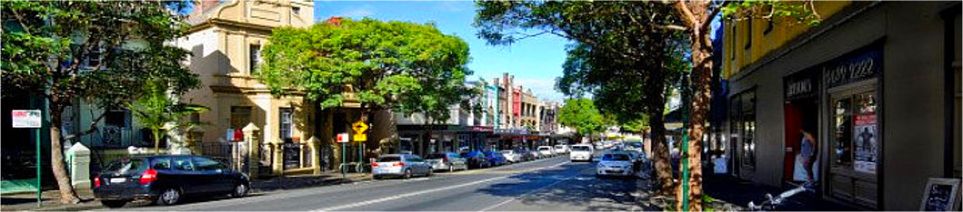 Locksmith Surry Hills Sydney