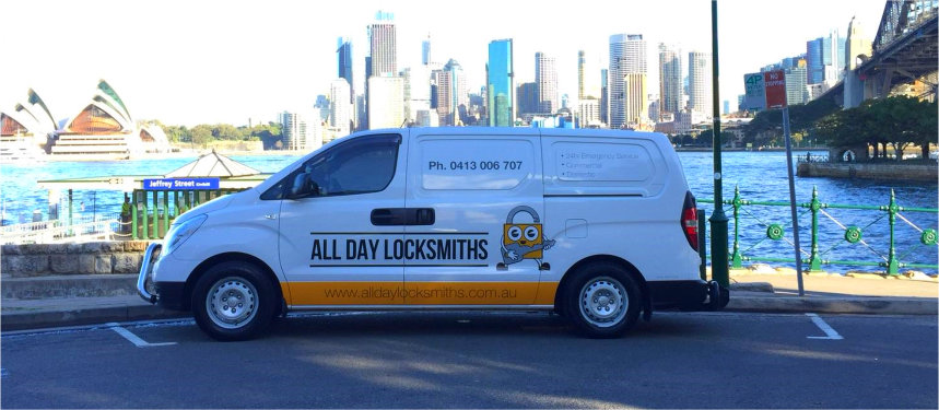 Emergency locksmithing Services Sydney